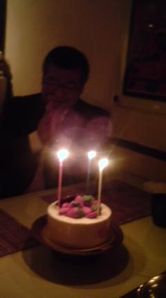 誕生日、忘年会、歓送会、結婚その他パーティー受け付けてます