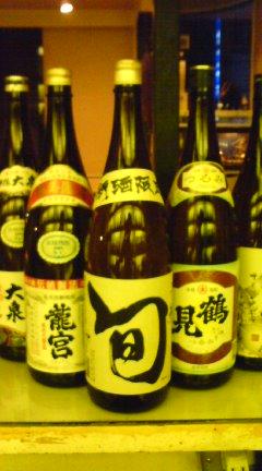 \390フェアー第2段 焼酎日本酒編