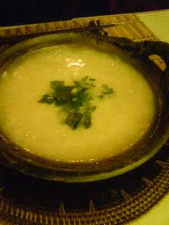 スープもの その①